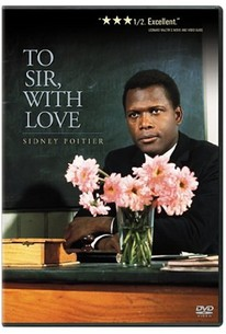 Poster for To Sir, with Love (1967)