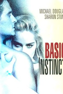 Poster for Basic Instinct (1992)