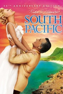 Poster for South Pacific (1958)