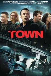 Poster for The Town (Extended Cut) (2010)