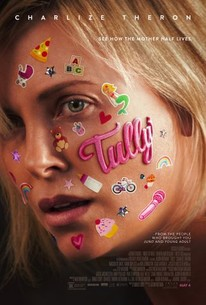 Poster for Tully (2018)