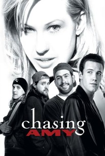 Poster for Chasing Amy (1997)