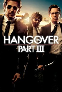 Poster for The Hangover Part III (2013)