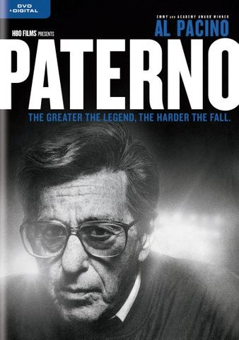 Poster for Paterno (2018)