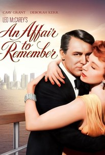 Poster for An Affair to Remember (1957)