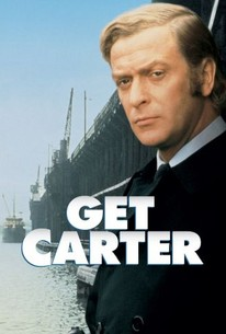 Poster for Get Carter (1971)