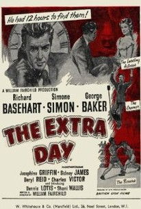 Poster for The Extra Day (1956)