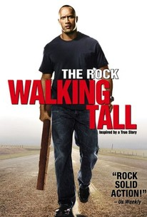 Poster for Walking Tall (2004)