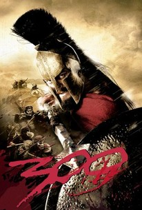 Poster for 300 (2006)