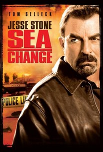 Poster for Jesse Stone: Sea Change (2007)