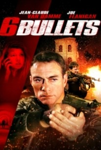 Poster for Six Bullets (2012)