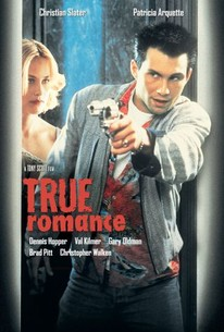 Poster for True Romance (1993)