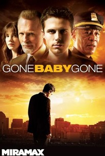 Poster for Gone Baby Gone (2007)