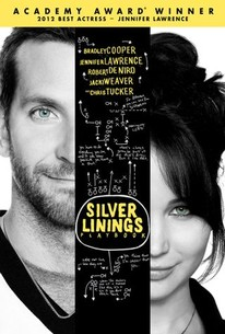 Poster for Silver Linings Playbook (2012)