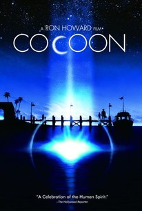 Poster for Cocoon (1985)