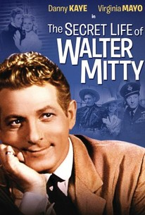 Poster for The Secret Life of Walter Mitty (1947)