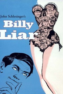 Poster for Billy Liar (1963)
