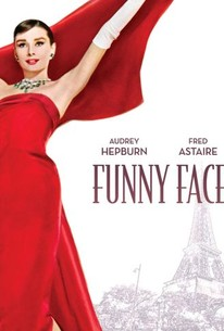 Poster for Funny Face (1957)