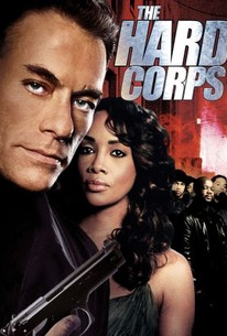 Poster for The Hard Corps (2006)