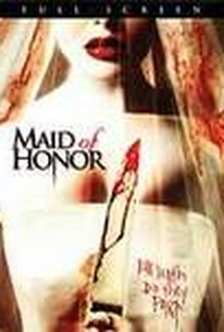 Poster for Maid of Honor (2006)