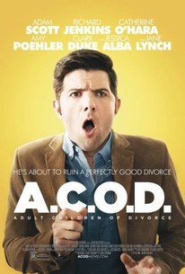 Poster for A.C.O.D. (2013)
