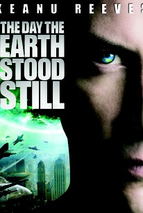 Poster for The Day the Earth Stood Still (2008)