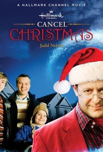 Poster for Cancel Christmas (2010)