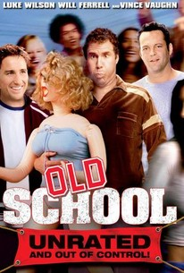Poster for Old School (2003)