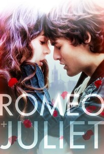 Poster for Romeo & Juliet (2013)