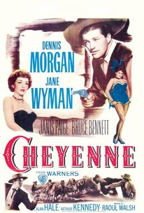 Poster for The Wyoming Kid (1947)