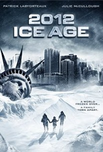 Poster for 2012: Ice Age (2011)