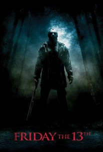 Poster for Friday the 13th (2009)