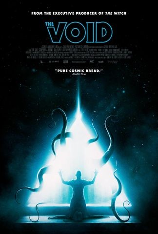 Poster for The Void (2016)