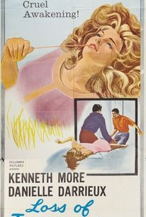 Poster for Loss of Innocence (1961)