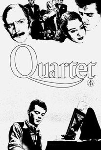 Poster for Quartet (1948)