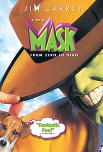 Poster for The Mask (1994)