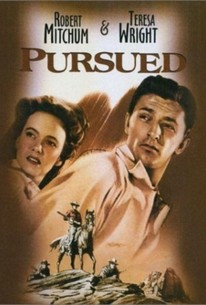 Poster for Pursued (1947)