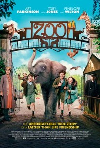 Poster for Zoo (2017)