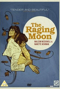 Poster for The Raging Moon (1971)