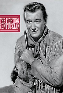 Poster for The Fighting Kentuckian (1949)