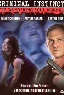 Poster for The Wandering Soul Murders (2000)