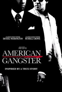 Poster for American Gangster (2007)