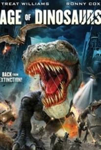 Poster for Age of Dinosaurs (2013)