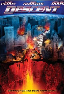 Poster for Descent (2005)