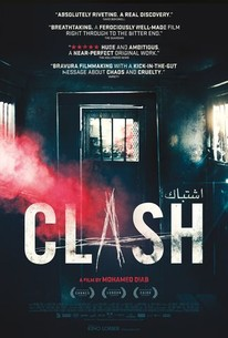 Poster for Clash (2016)
