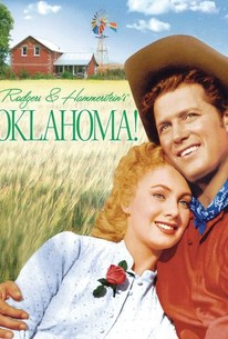 Poster for Oklahoma! (1955)