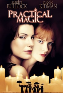 Poster for Practical Magic (1998)