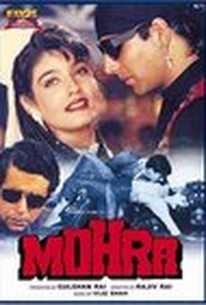 Poster for Mohra (1994)