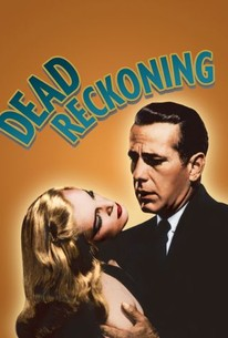 Poster for Dead Reckoning (1947)