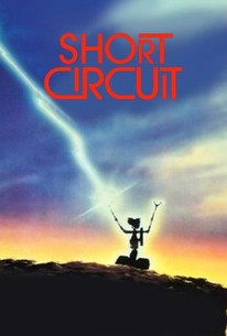 Poster for Short Circuit (1986)